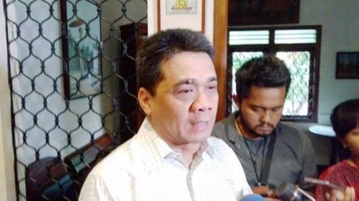 Wagub DKI Sebut Pembebasan Lahan untuk Normalisasi Ciliwung Butuh Rp 5 Triliun
