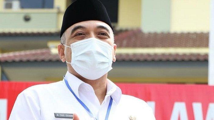 PPKM Darurat Kabupaten Tangerang, Bupati Ahmed Zaki Siap Laksanakan Instruksi Pemerintah Pusat