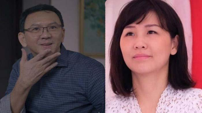 Kesibukan Veronica Tan Setelah Pisah dari Ahok, Namanya Trending Setelah BTP Buat Pengakuan