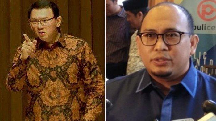 Ahok Bongkar Aib Direksi Pertamina, Anak Buah Prabowo ke Jokowi: Saya Usulkan BTP Dicopot