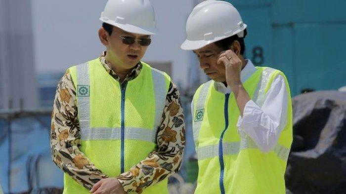 BTP Masih Ingin Jadi Pejabat, Jawaban Ahok Jika Ditawari Menteri oleh Jokowi Bikin Hadirin Tertawa