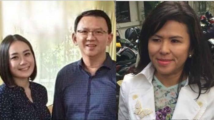 BTP Sebut Sang Mama Minta Ahok Nikah Lagi, Fifi Lety Singgung Pesan Papanya : Mau Kawin ya Kawin Aja