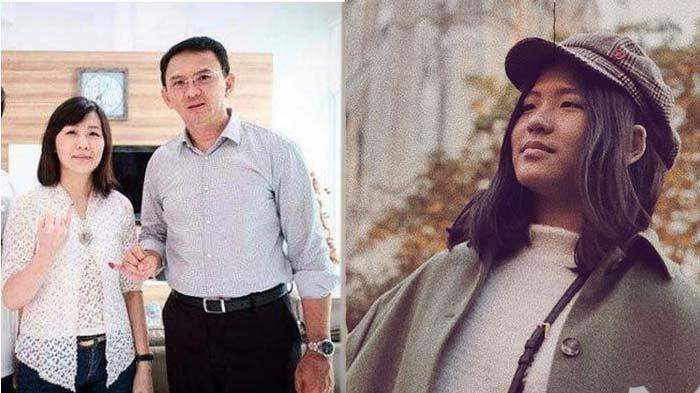 Rayakan Ultah Anak, Ahok dan Veronica Tan Kepergok Beri Hadiah Sama, Nicholas Sean Girang Sebut Ini