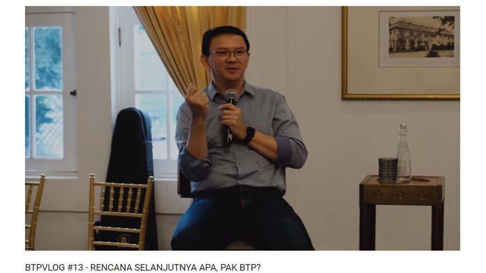 BTP Blak-blakan Ungkap Alasan Enggan Dipanggil Ahok Lagi, Singgung Perceraiannya dengan Veronica Tan