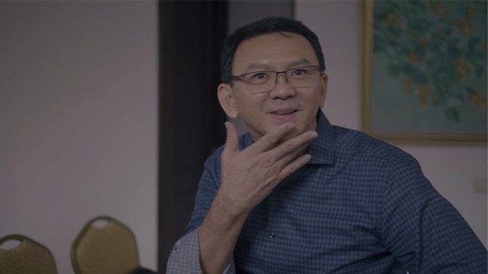Ungkap Keinginan Jadi Pejabat, Jawaban Ahok Jika Ditawari Menteri oleh Jokowi Curi Perhatian