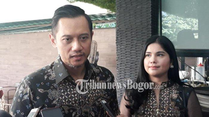 Tak Jadi Menteri Gaya AHY Jadi Perhatian, Andi Arief Sindir Dendam Megawati dan Takdir Anak SBY