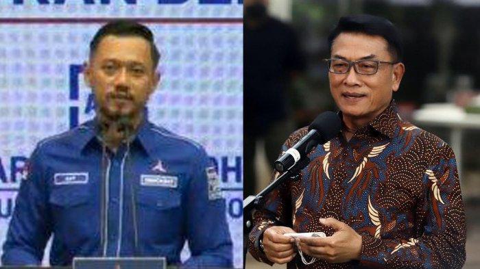 Sarankan Demokrat Kubu AHY Fokus Lawan Moeldoko Lewat Hukum, Yunarto Wijaya : Jangan Main Drama