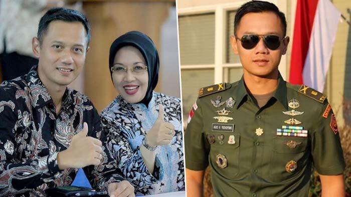 Menghilang Usai Pilgub DKI Jakarta, Penampilan Baru Agus Yudhoyono Ini Bikin Pangling