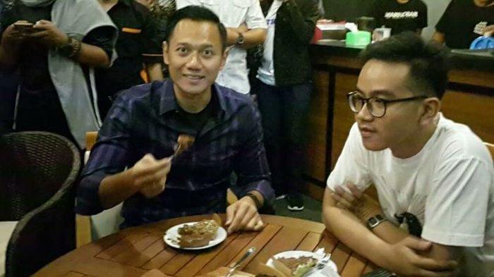 Analis Tanya Kemungkinan Anak Jokowi Jadi Menteri Bila AHY Presiden, Demokrat Tergantung Takdir