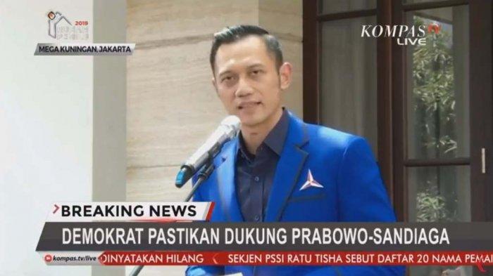 Marzuki Alie Cs Tak Hadiri Sidang Gugatan AHY, Majelis Hakim Tunda Hingga 13 April 2021