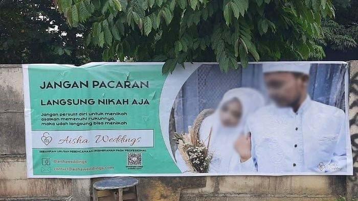 Terbaru soal Aisha Weddings, Bareskrim Polri Sebut Situs WO Gunakan Email Fiktif