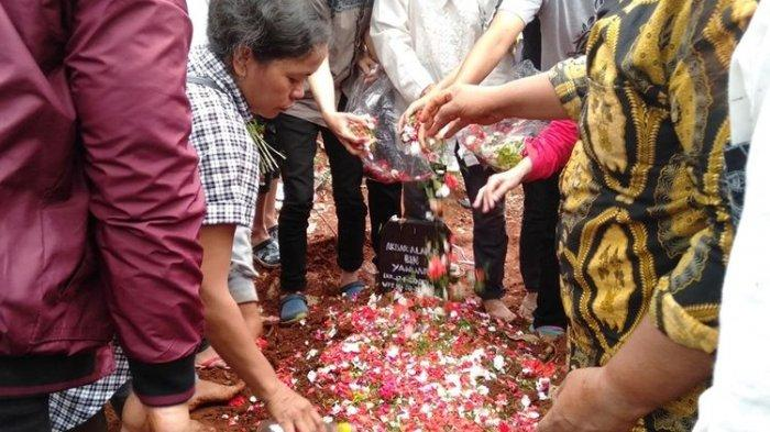 Fakta Akbar Alamsyah Korban Demo Rusuh Meninggal, Dikabarkan Hilang hingga Koma di RSPAD