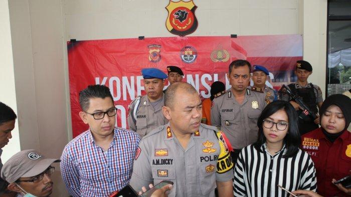 Terungkap ! Haryanto si Tukang Bubur Ternyata Sempat Setubuhi Jasad Bocah SD Setelah Tewas Dibunuh