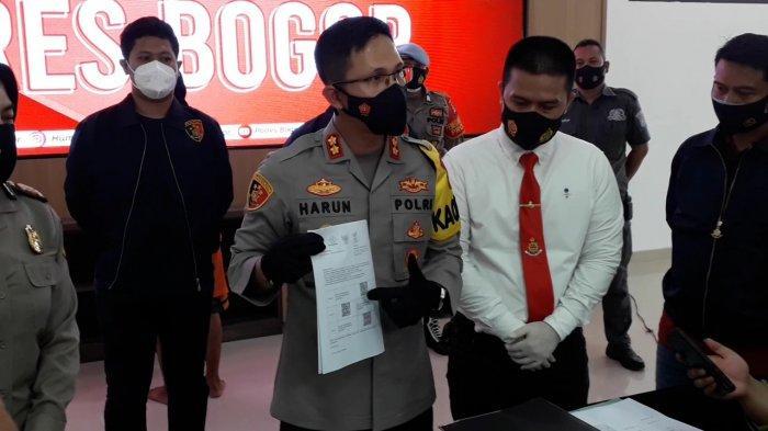 Diduga Ada Pelaku Lain Soal Sunat Dana Bansos di Rumpin Bogor, Sekdes Masuk Daftar Pencarian Orang