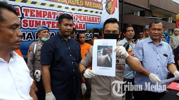 Kronologi Sopir Taksi Online Dibunuh Penumpang, Terungkap Berkat Istri Korban, Satu Pelaku Tewas