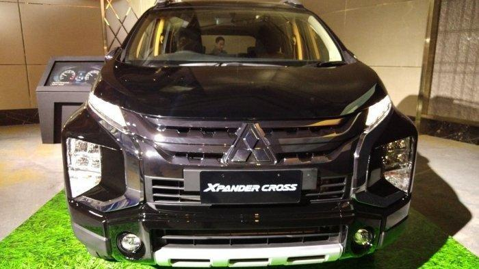Xpander Cross Mulai Dipasarkan di Vietnam