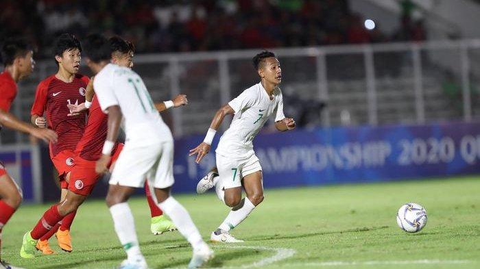Live Streaming Timnas Indonesia U-19 Vs Korea Utara Malam Ini, Laga Penentu Garuda Muda
