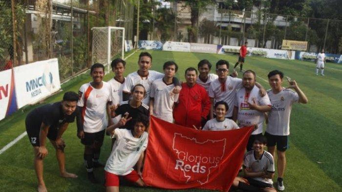 Glorious Reds Dipertemukan dari Persija Jakarta dan JKT48