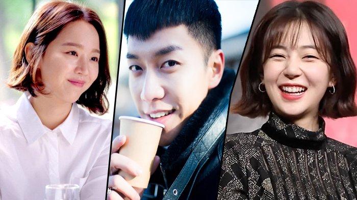 Ini Lima Besar Aktor Drama Korea Terbaik Bulan Februari, Mana Favorit Kamu ?