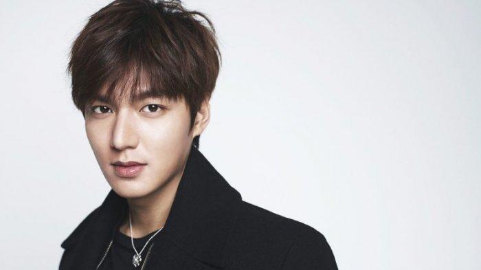 aktor Lee Min Ho