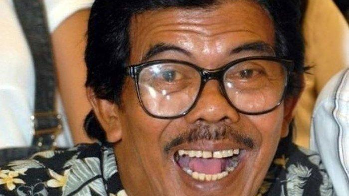Aktor senior Urip Arpan meninggal dunia