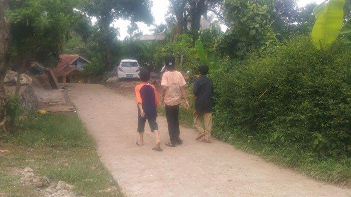 Kondisi Rumah Korban Kecelakaan Bus di Sukabumi, Tetangga Sampai Heran