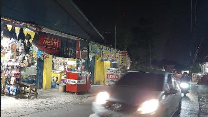 INFO LALIN: Jalan Raya Pitara Depok Malam Ini Lancar Tanpa Hambatan