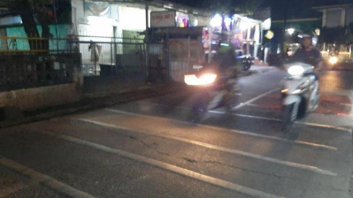Info Lalin Depok: Malam Ini Jalan Raya Pitara Menuju Bojonggede Tak Ada Hambatan