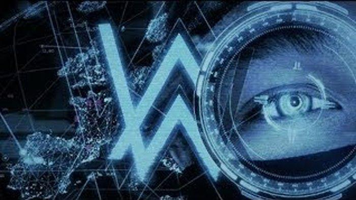Download Lagu Musik On My Way Alan Walker dengan Lirik, Gudang MP3 Alone, Lily & Faded