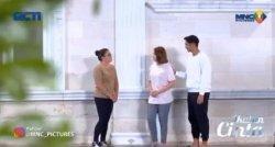 Aldebaran menemani Andin ketika senam. Dalam artikel terdapat sinopsis sinetron Ikatan Cinta RCTI malam ini: Al menyelamatkan Andin hingga permasalahan keluarga Mama Rosa, Senin (13/9/2021).