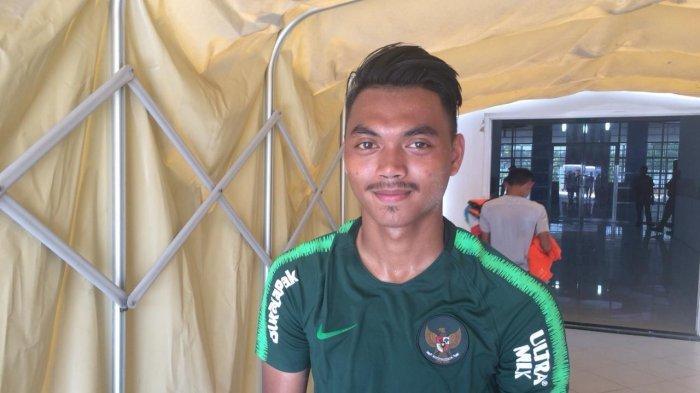 Kabarnya Dilirik Persib Bandung, Alfath Fathier Justru Disebut Akan Merapat ke Persija Jakarta