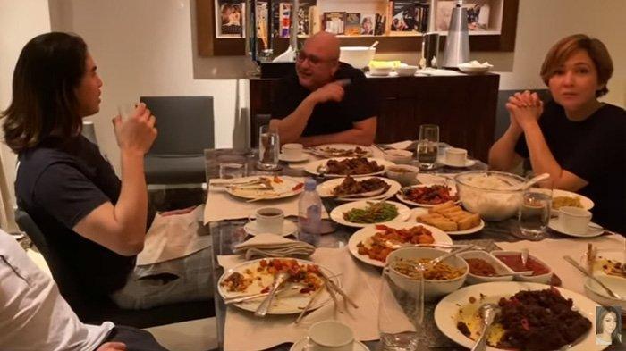 Bandingkan Rumah Baru Maia Estianty dan Ahmad Dhani, Curhatan El Rumi Bikin Irwan Mussry Terkejut