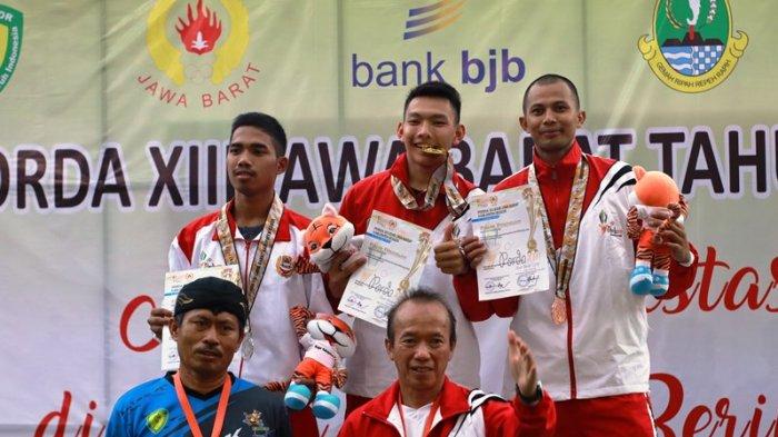 UPDATE Perolehan Medali Porda Jabar 2018 Hari Ini - Kabupaten Bogor Tambah 51 Medali