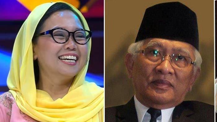Alissa Wahid Kritik RKUHP Soal Korban Perkosaan, Gus Mus: Makanya Jangan Sembarang Pilih Anggota DPR