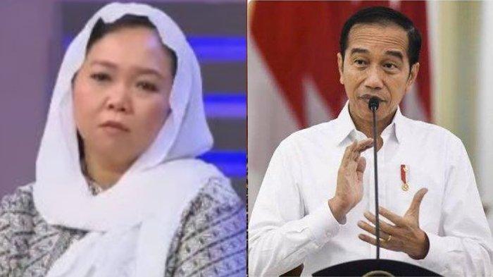 Alissa Wahid Heran Kenapa Jokowi Tak Minta DPR Tunda Pengesahan UU Cipta Kerja: Mengapa Pa Pa Pa?