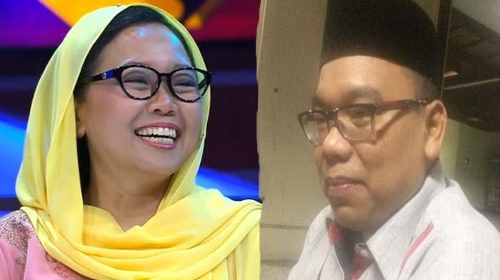 Dituding Sebar Fitnah, Alissa Wahid Tantang Timses Prabowo Bertemu Empat Mata, Ini Tanggapan Mustofa