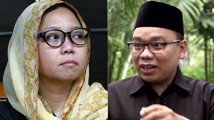 Dituduh Sebar Fitnah, Alissa Wahid Tantang Timses Prabowo Bertemu, Tanggapan Mustofa Malah Begini