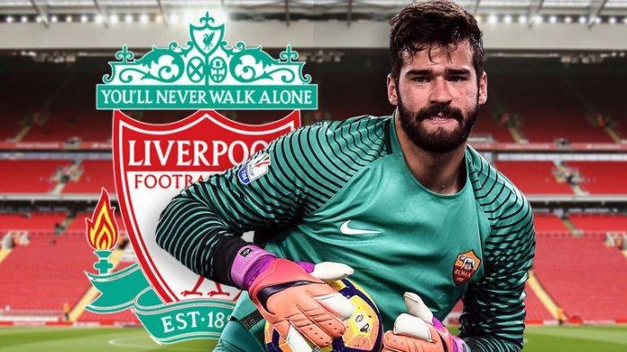 Klasemen Liga Inggris : Liverpool Lolos ke Zona Liga Eropa, Manchester City Kokoh di Puncak