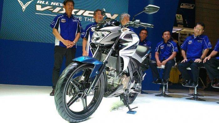 Intip Daftar Harga Motor Sport Yamaha 150 cc Bulan Agustus 2020, Ada All New Vixion hingga MT-15