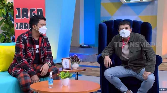 Spam IG hingga Nekat Edit Suara Raffi Ahmad Demi Kampanye, Aldi Taher Mati Kutu Diancam Suami Nagita