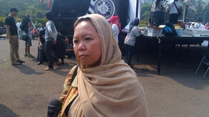 Tak Diundang ke Muktamar PKB, Alissa Wahid Sebut Cak Imin Tak Pernah Minta Maaf ke Keluarga Gus Dur