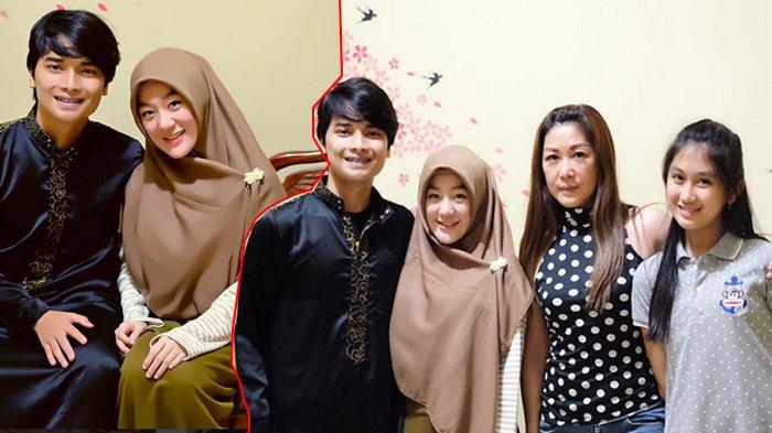 Alvin Unggah Foto Bersama Keluarga Istrinya yang Non Muslim, Netizen : Adem Ngeliatnya