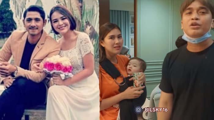 Amanda Manopo Dekat dengan Arya Saloka, Billy Ajak Mantan Balikan, Syahnaz Bereaksi: Sok Ganteng Lu!