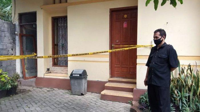 amar tempat pembunuhan DF (17), perempuan muda asal Kabupaten Demak