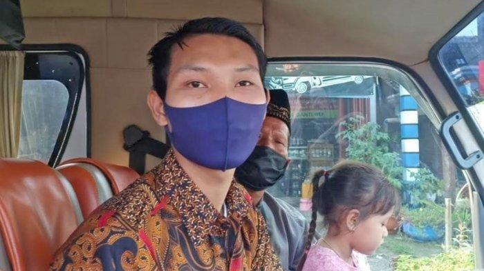 Cerita Pemuda Batal Lamaran Gara-gara Tertahan di Pos Penyekatan Mudik, Keluarga Tak Bawa Rapid Tes