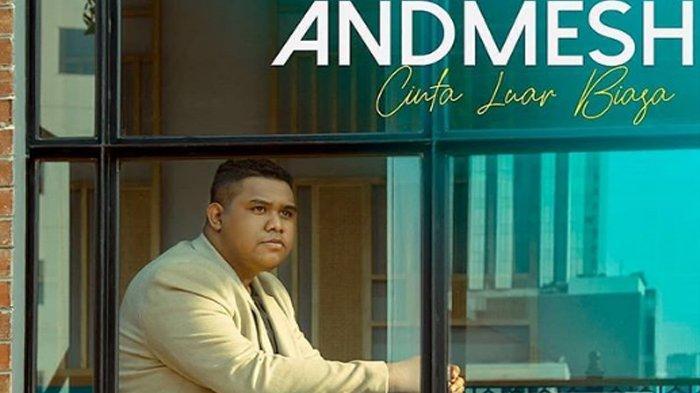 Download Lagu Andmesh Cinta Luar Biasa - Gudang Lagu Mp3 dan Daftar Top Hits Indonesia di Spotify