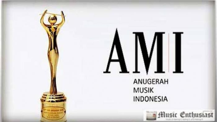Daftar Nominasi AMI Awards 2020: Lesty Masuk Kategori Artis Dangdut Terbaik, Tiara - Lyodra Saingan
