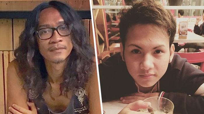 EvelynUnggah Video Lagi Begini Sama Aming, Netizen: Ih Geli-Geli Manja