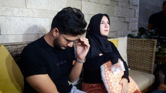 Ditinggal Wafat Ibu, Adik Perempuan & Kini Bayi Kembarnya, Ammar Zoni Menangis: Sudah Terlalu Banyak