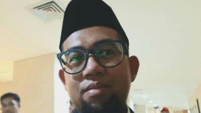 Anak Haji Lulung Dilantik Jadi Anggota DPRD DKI, Janji Kritik Anies Bila Tidak Pro Umat